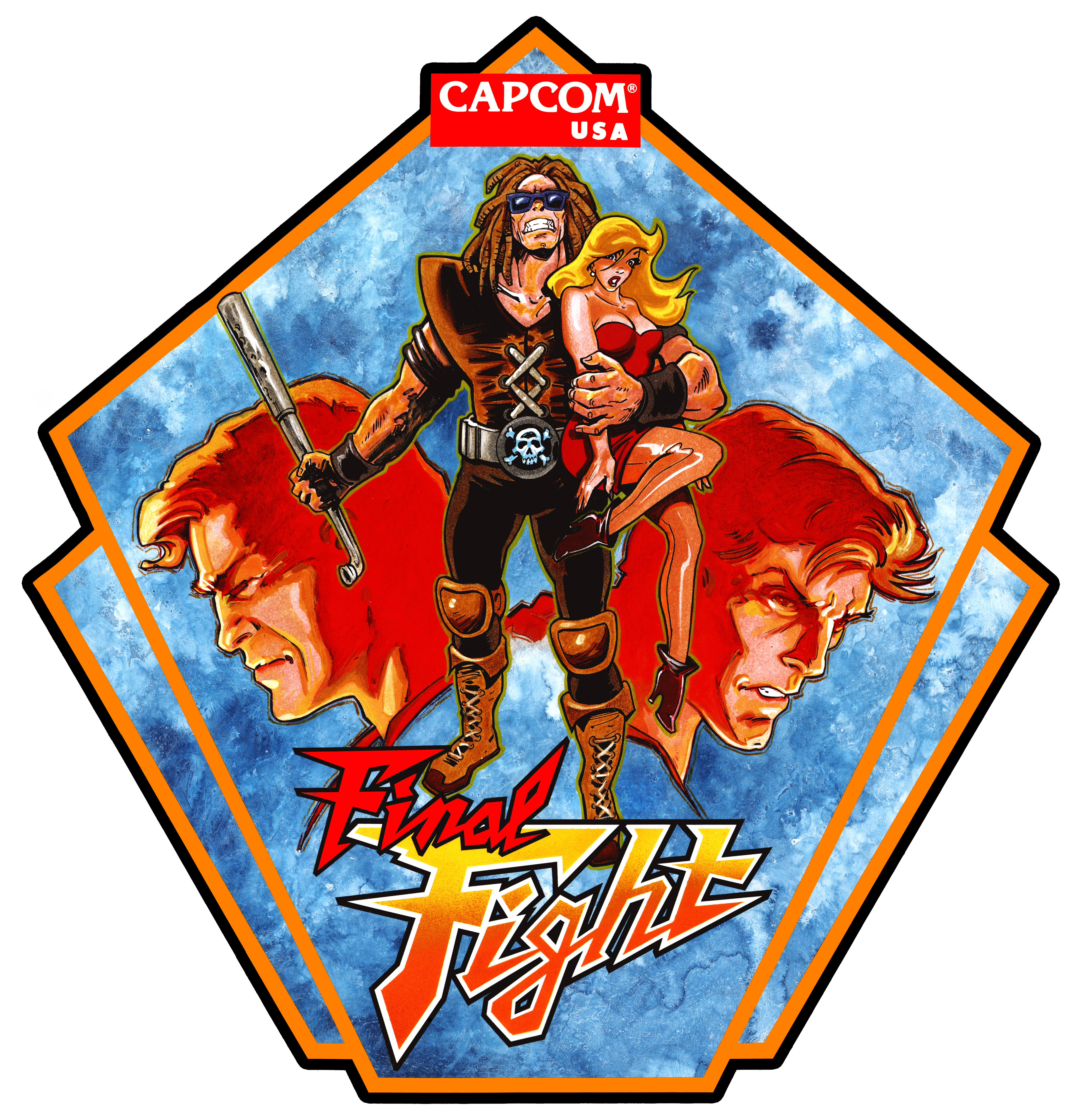Final Fight SideArt.jpg